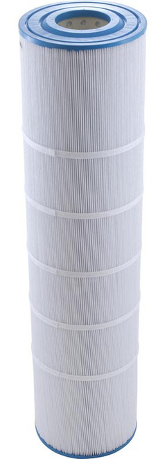 "Spa Filter Baleen: AK-60351, OEM: 62051, Pleatco: N/A , Unicel: C-7454 , Filbur: FC-5185, Diameter: 7-1/4"", Length: 29-1/2"""