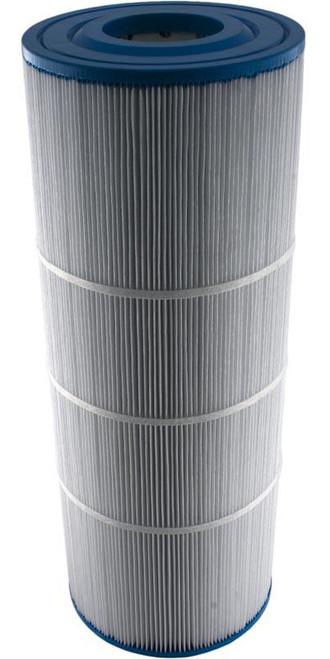 "Spa Filter Baleen: AK-6044, OEM: A0103500,62044, Pleatco: PJAN75 , Unicel: C-7473 , Filbur: FC-5177, Diameter: 7-1/4"", Length: 19-5/8"""