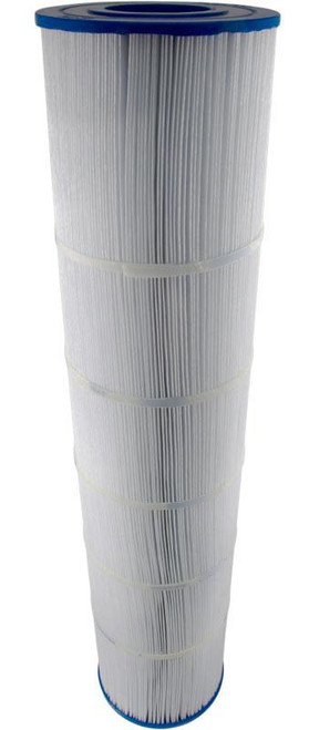 "Spa Filter Baleen: AK-60452, OEM: CX1380RE, Pleatco: PA137-4 , Unicel: C-7490 , Filbur: FC-1297, Diameter: 7"", Length: 32-13/16"""