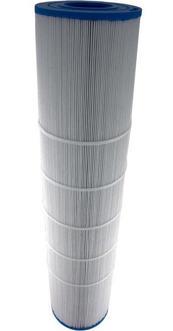 "Spa Filter Baleen: AK-60550, OEM: CX1280XRE, Pleatco: PA131-4 , Unicel: C-7494 , Filbur: FC-1227, Diameter: 7"", Length: 32-13/16"""