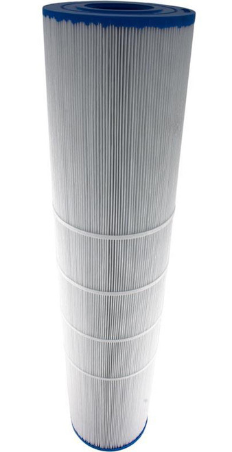 "Spa Filter Baleen: AK-60551, OEM: CX1260XRE, Pleatco: PA126-4 , Unicel: C-7495 , Filbur: FC-1296, Diameter: 7"", Length: 32-13/16"""