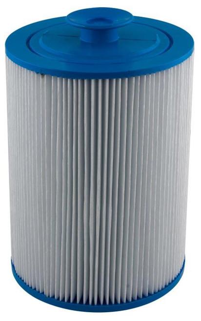 "Spa Filter Baleen: AK-6061, OEM: 17-B2054, Pleatco: PBH25-4 , Unicel: C-7604 , Filbur: FC-0710, Diameter: 7"", Length: 9-13/16"""