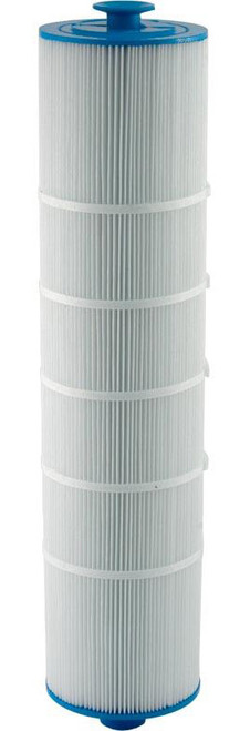 "Spa Filter Baleen: AK-6063, OEM: 17-B2056, Pleatco: PBH75 , Unicel: C-7606 , Filbur: FC-0730, Diameter: 7"", Length: 29-3/8"""
