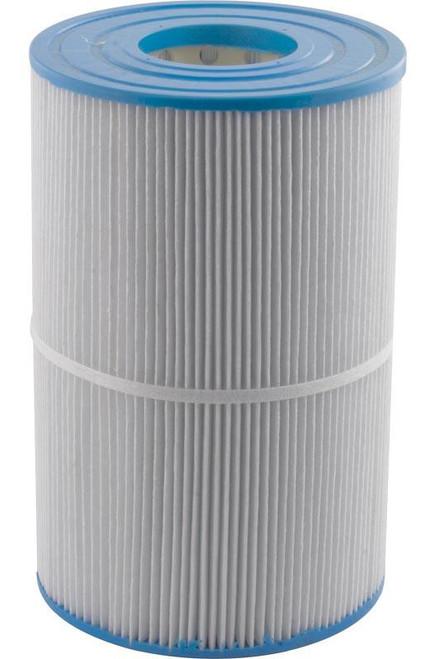 "Spa Filter Baleen: AK-6065, OEM: P-05239, Pleatco: PPF25 , Unicel: C-7610 , Filbur: FC-2110, Diameter: 7"", Length: 11-1/8"""