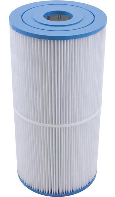 """Spa Filter Baleen: AK-6076, OEM: N/A, Pleatco: N/A , Unicel: C-7632 , Filbur: FC-3087, Diameter: 7"""", Length: 14"""""""