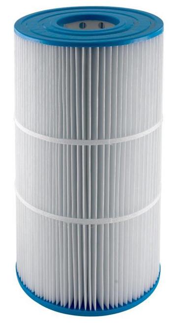"Spa Filter Baleen: AK-6077, OEM: N/A, Pleatco: PPF33, Unicel: C-7633 , Filbur: FC-2120, Diameter: 7"", Length: 14"""