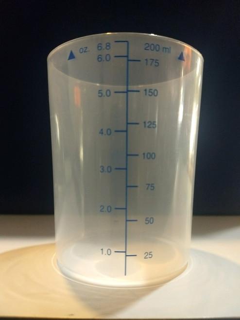 Measuring Cup 6 oz. $1.99