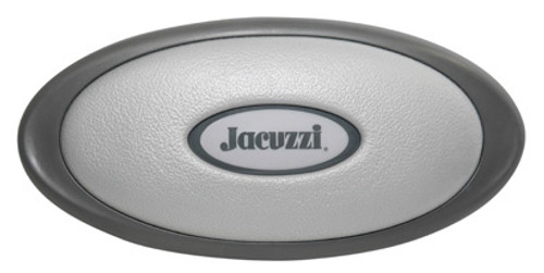 2472-826 Jacuzzi® Pillow Base Back Mount 2455-105 with Pillow Insert 2455-104, Lighting Systems