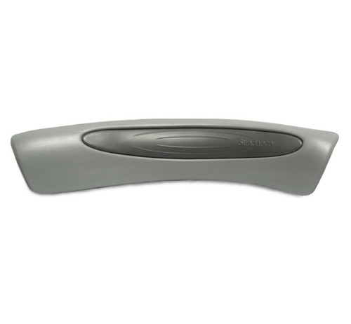 6472-962 Sundance Spas Wrap Around Pillow 6455-465 with insert 6455-472 Front View