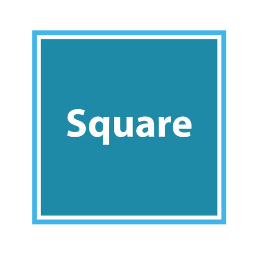 Square Spa Cover