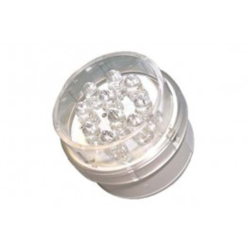 6472-684 Plug-In Multi-Colored 10-Pin LED Light