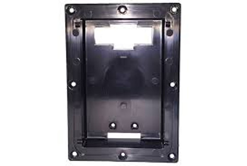 6000-296 Enclosure: iPod ABS Black 2007