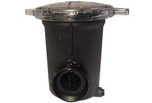 6472-619 Pump Pot