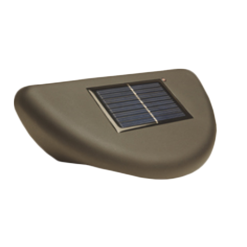 Leisure Concepts Solar Light Sconce