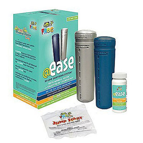 @Ease In-Line Sanitizing System 4 Part Kit - Lowest Price Guaranteed