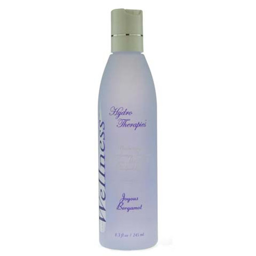 Wellness Joyous Bergamot 8oz.