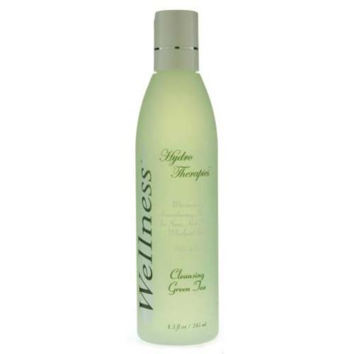 Wellness Cleansing Green Tea 8oz.