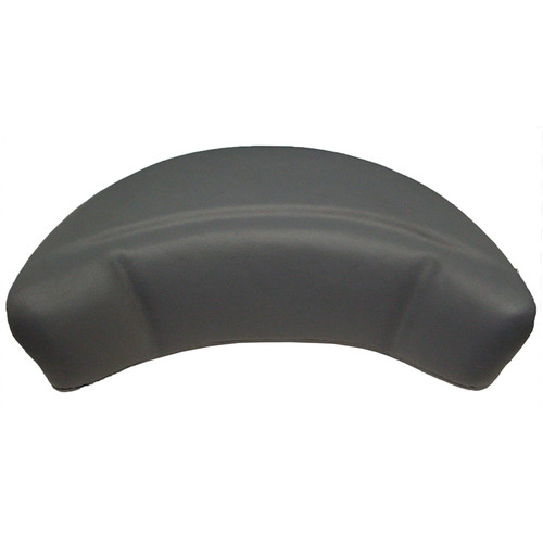 26-0093-85 Artesian Spas Neck Pillow Dark Gray