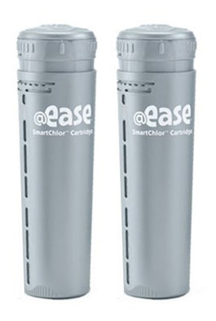@Ease In-Line SmartChlor Replacement Refill 2 Pack - Lowest Pricing Guaranteed
