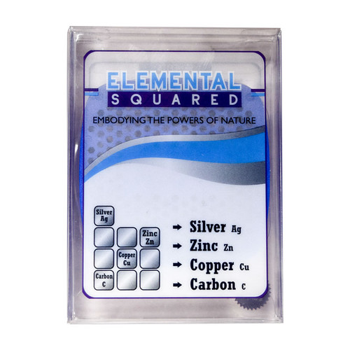 Elemental Squared Mineral Cartridge