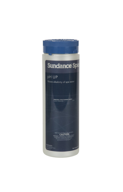 Sundance® Spas pH Up 2lbs