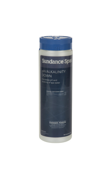 Sundance® Spas pH/Alkalinity Down 2.5lbs
