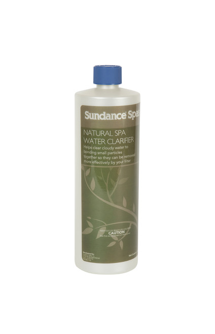 Sundance® Spas Natural Spa Water Clarifier 1qt.