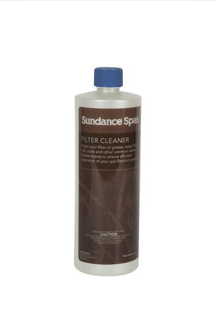 Sundance® Spas Filter Cleaner 1qt.