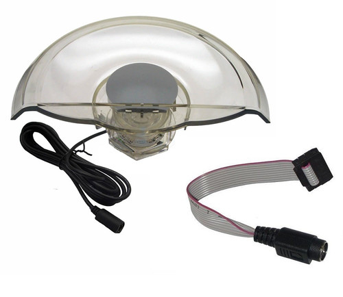 6560-179 Waterfall with Light and adapter for 780 Series 2007-03/2013