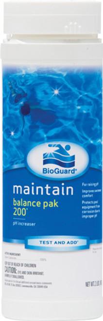 BioGuard 23362BIO Balance Pak 200 2 lb