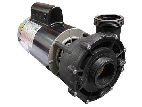 6500-352 Sundance Spas Pump 2.5 Hp, 240 Volt, 56 Frame, 1 Speed