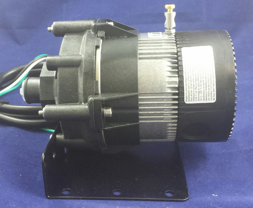 Replacement 6000-125E Laing Circulation Pump for Jacuzzi® and Sundance® Circulation Pump, 220 - 240 Volt.