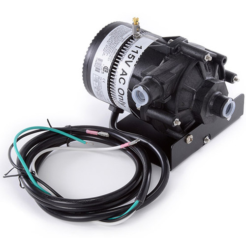 6500-460 Replacement Laing Circulation Pump for Jacuzzi® and Sundance® Spas , 115 / 120 Volt