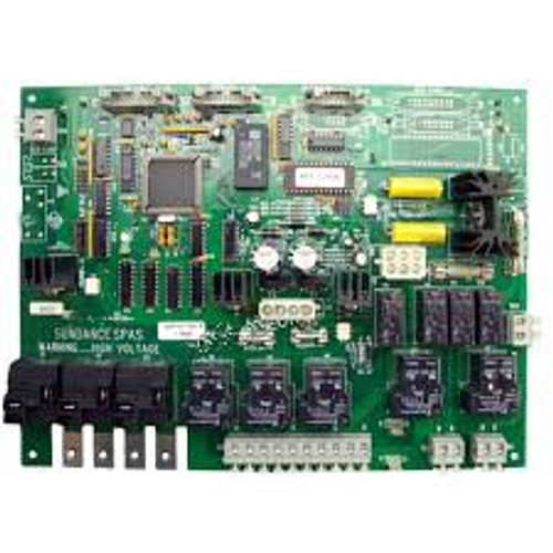 6600-013 Sundance Spas Circuit Board