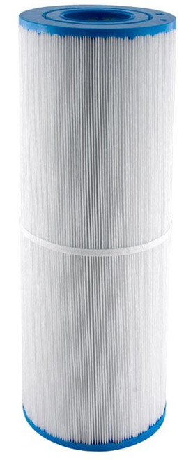 "6540-497 Sundance Spas Filter, Diameter: 4-15/16"", Length: 14-7/8"""