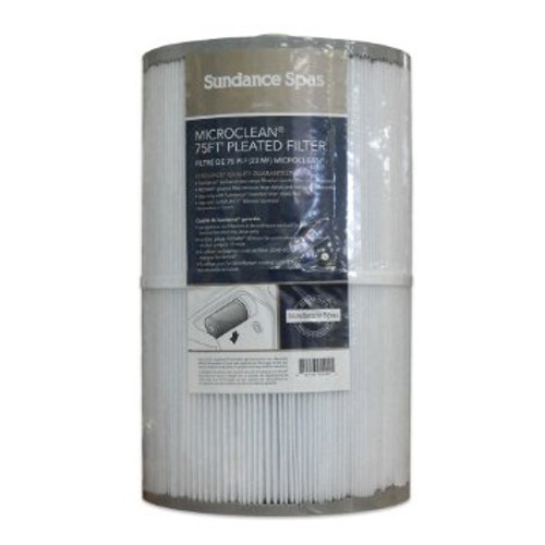 6540-501 Sundance Spas Filter Bottom Pleated Portion