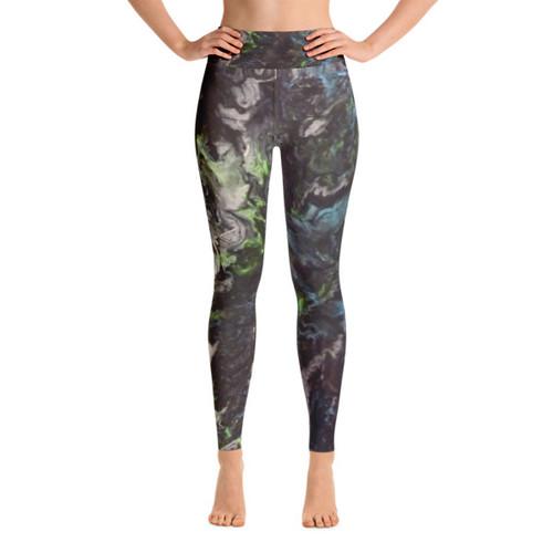 Namaste Yoga Leggings