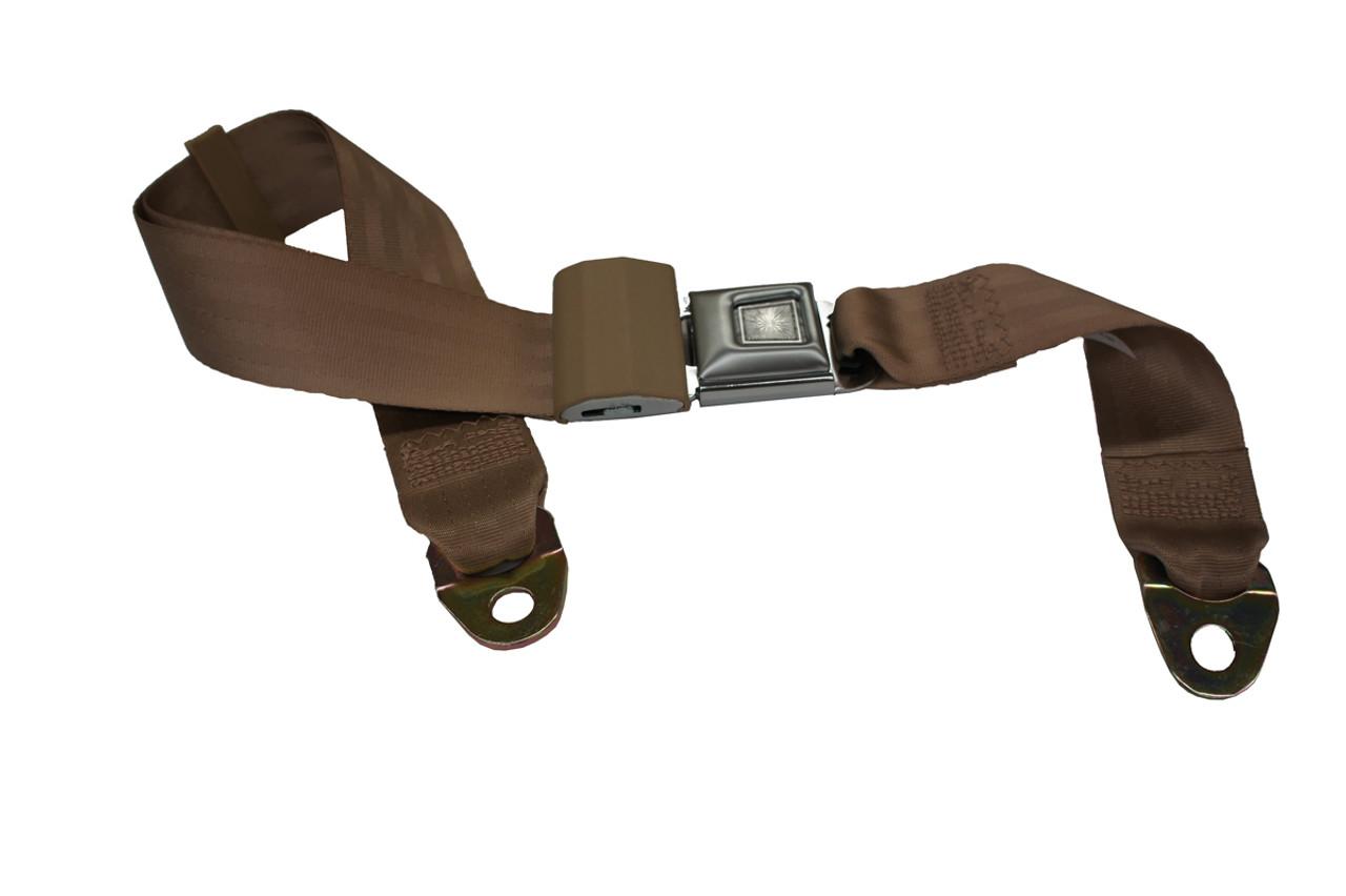 Front Lap Belt