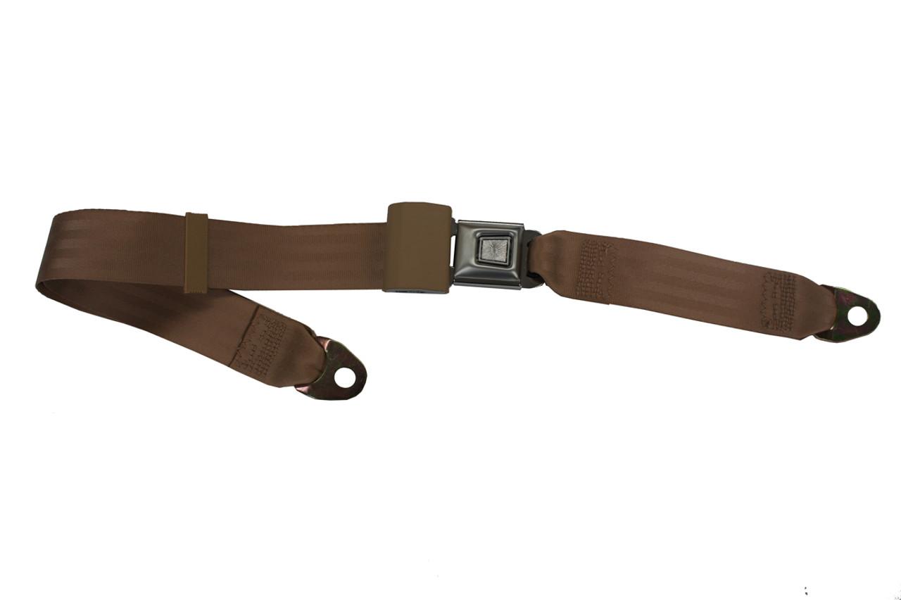 Rear Lap Belt