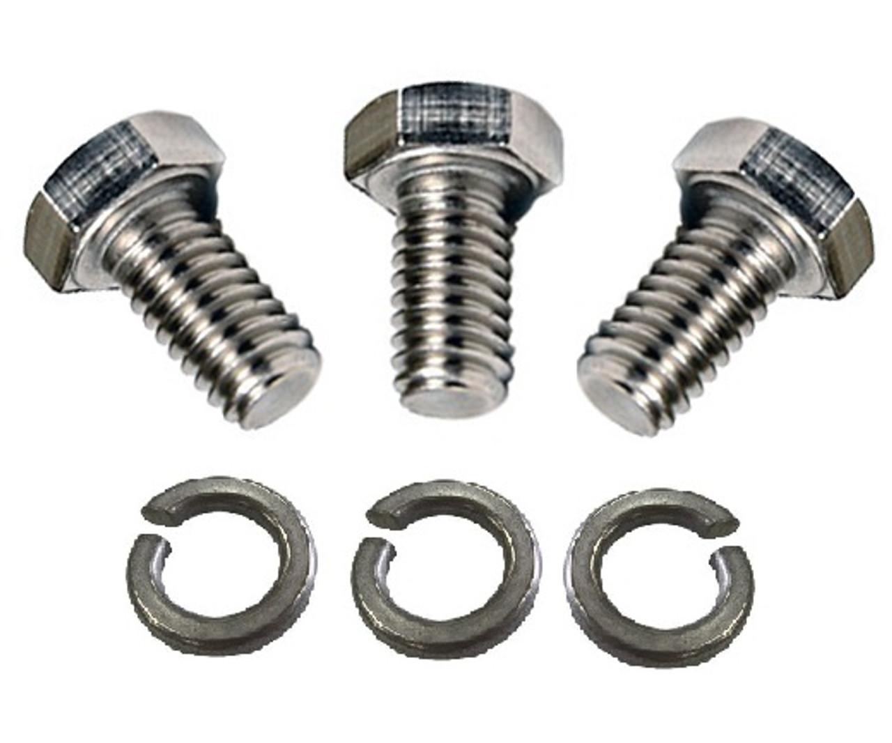 11503877 6mm smog pump bolt set