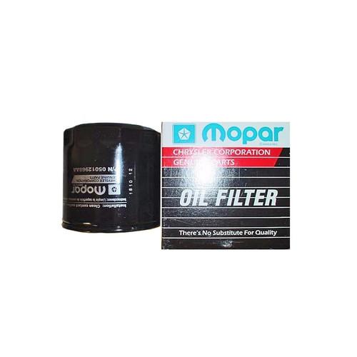 Oil Filter Mopar GW 1987-1990