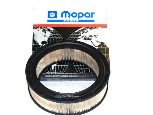 Air Filter OEM V8 1974-1991