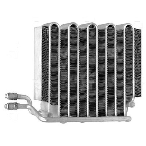 A/C Evaporator Coil Grand Wagoneer 1986-1991