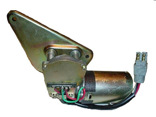 Front Windshield Wiper Motor GW 1981-1986
