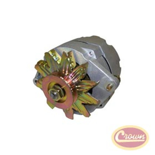 Alternator 106 Amps GW 1980-1991
