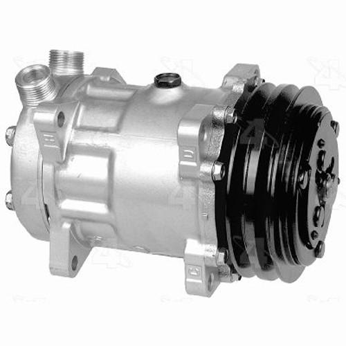 A/C Compressor Sanden V8 GW 1989-1991