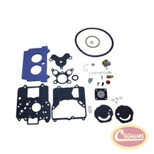 Carburetor Overhaul Kit GW 1981-1991