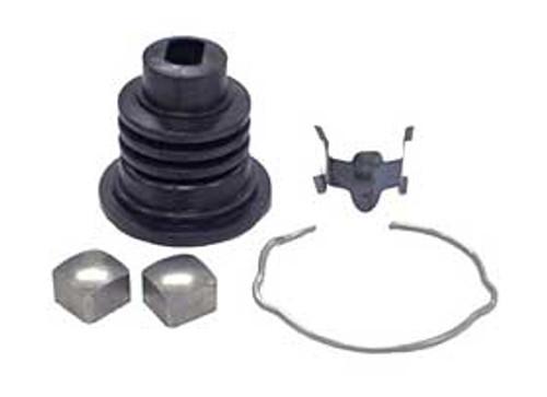 Lower Steering Column Shaft Boot Kit GW 1974-1986