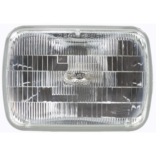 Halogen Sealed Beam Headlight GW 1978-1991