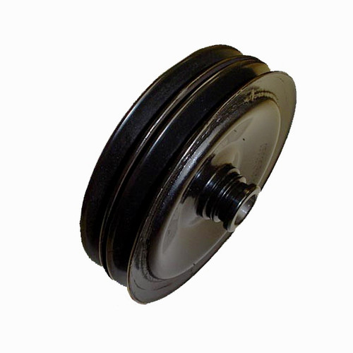 5018949AA POWER STEERING PULLEY